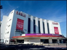 Uncertain future ahead for Earl's Court