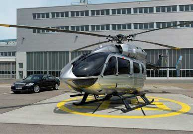 Eurocopter-EC145-Mercedes-Benz