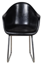 Kelly Hoppen - Black Chair