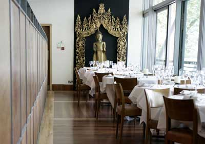 Review of Thai Square in Putney Bridge