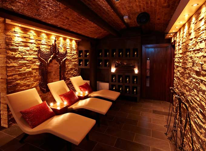 The truly blissful new Thai Square Spa
