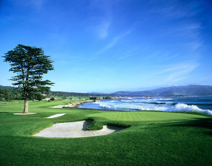 ITC Sports offer all-new Golfing Getaways