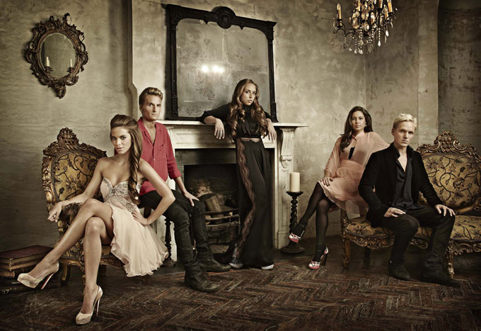 Made In Chelsea Series 2; meet the new cast for the latest MadeinChelsea King&#8217;s Road TV series&#8230;