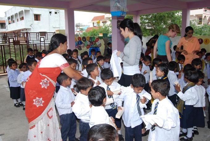 Soham School