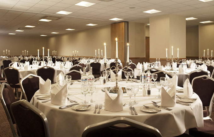 Strand Palace Hotel Conference and Events Centre