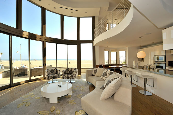 Billionaire homes interiors Home design and style