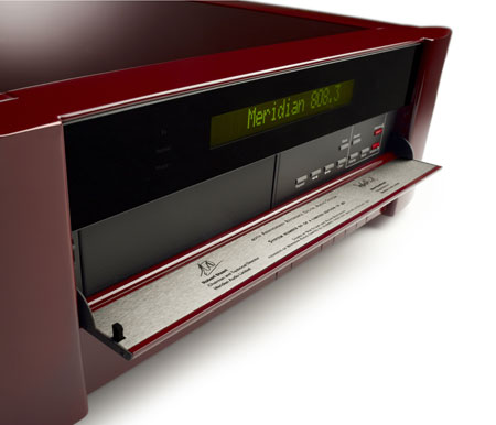 Meridian Audio £60k Limited Edition Hi-Fi