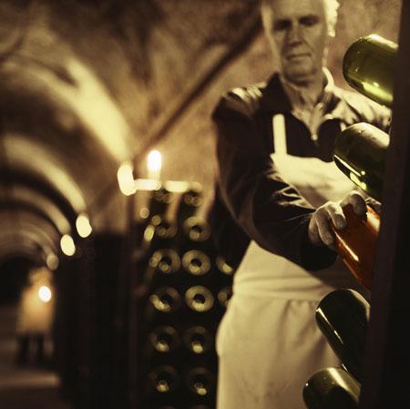 Piper-Heidscieck champagne cellars heritage picture