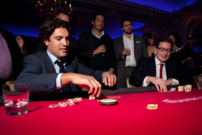quintessentially foundation savoy hotel poker evening winning table duo