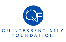 quintessentially foundation thumbnail company logo