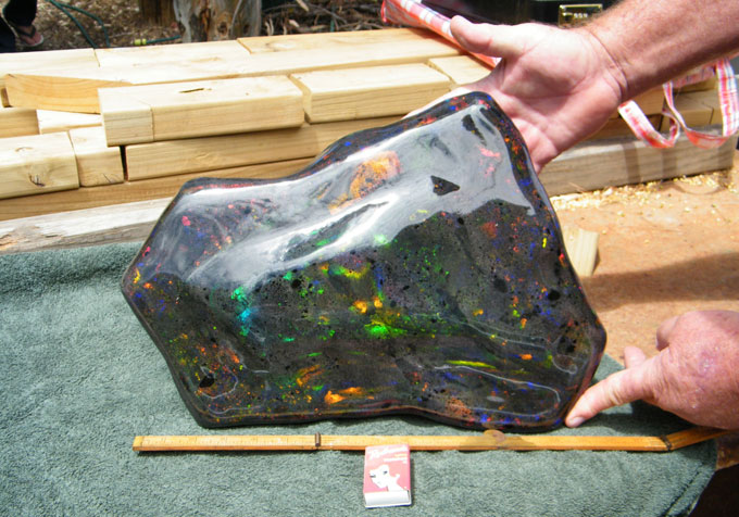stuart hughes worlds largest opal matrix.jpg