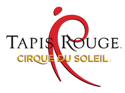 Cirque du Soleil Totem 2012 Tapis Rouge Company logo