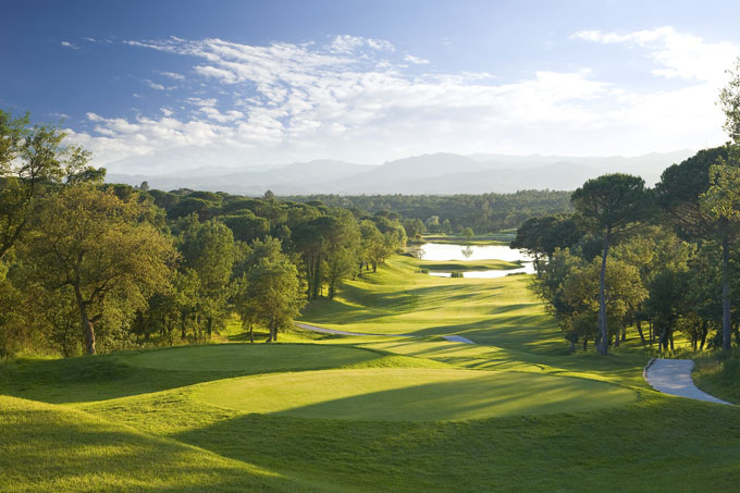 PGA Catalunya Golf Resort Spain Stadium Course