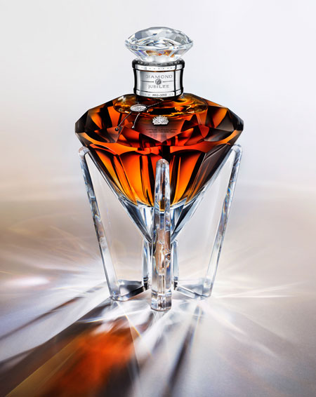£100,000 Diamond Jubilee Blended Scotch Whisky by John Walker & Sons