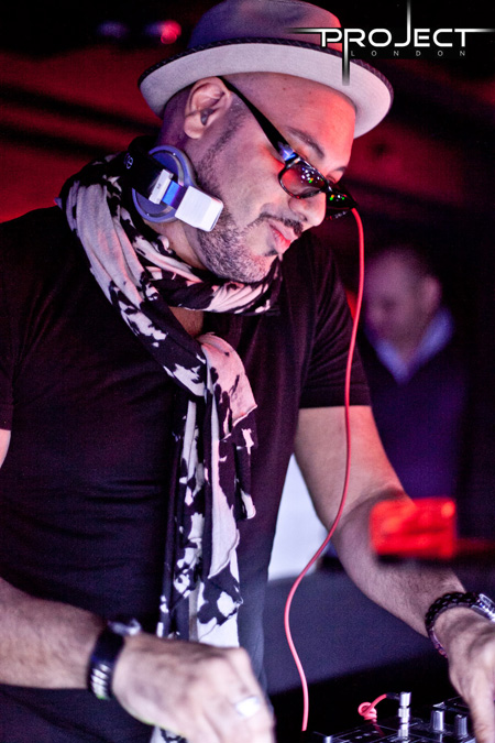 Project London Nightclub wells street nightlife scenecheck cdc lifestyle 11 dj roger sanchez