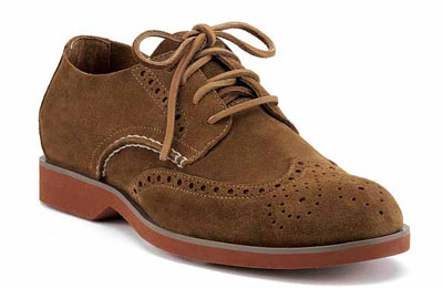 Sperry Spring Summer oxford wing tip