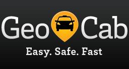 geocab app logo