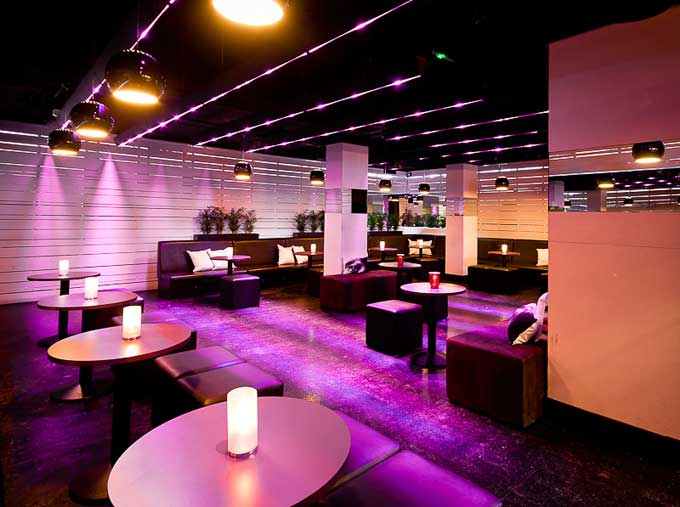 Après London unveils its freshly renovated downstairs lounge area