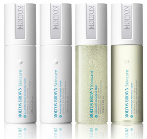 Molton Brown launch new skincare and anti-ageing bodycare range