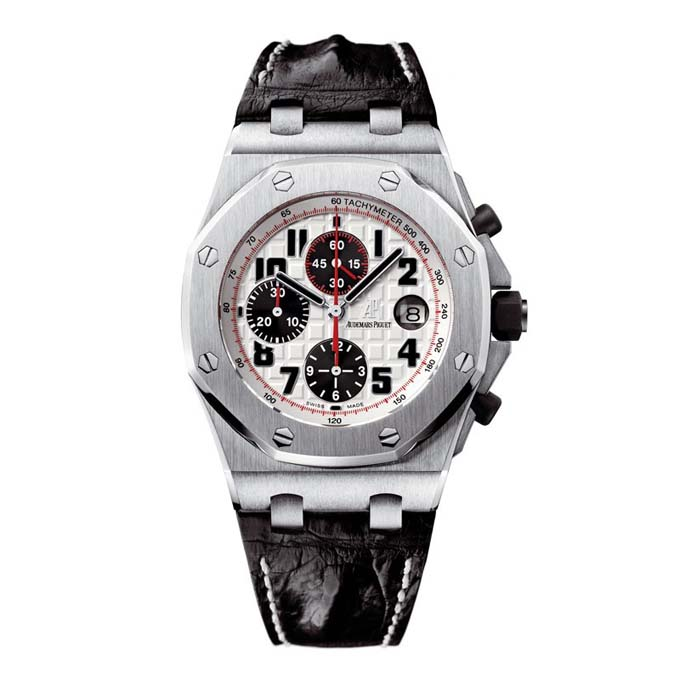 Audemars Piguet Watch Image