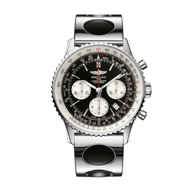 Breitling Watch Image