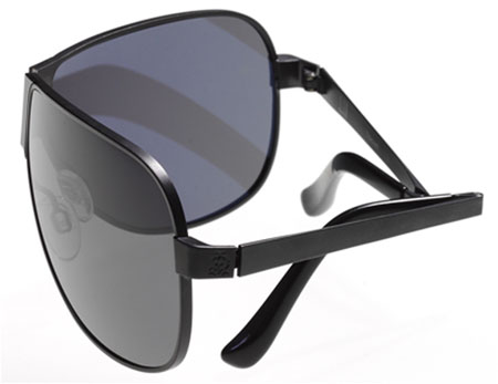 Dunhill sunglasses 2012 collection