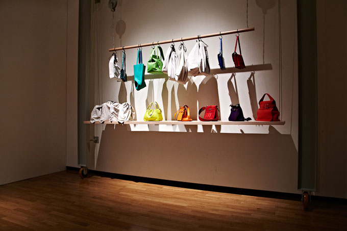 Your last chance to visit Hermès Leather Forever Exhibition 8th May – 27th May