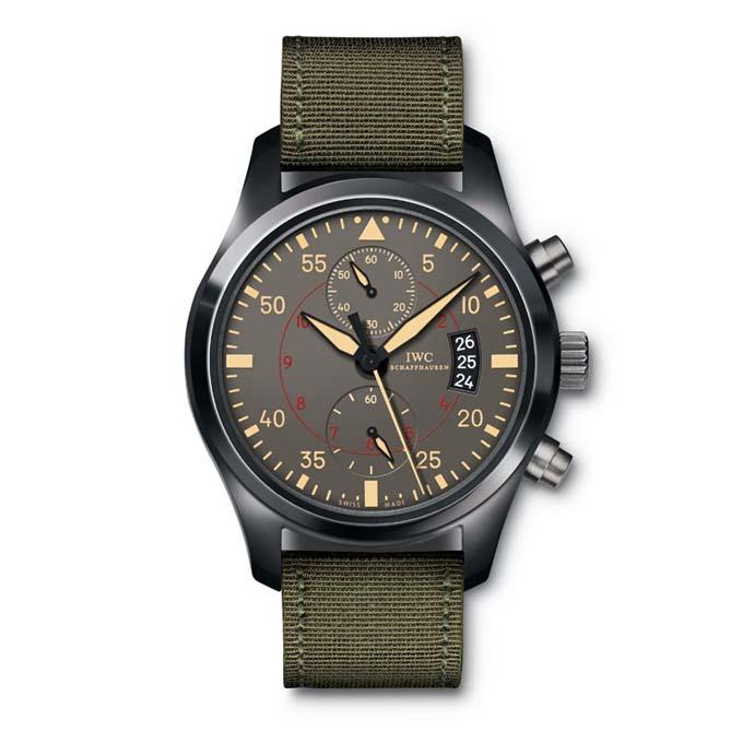 IWC Watch Image