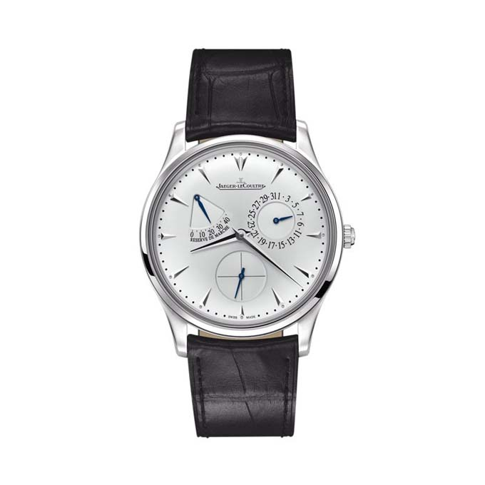 Jaeger LeCoultre Watch Image