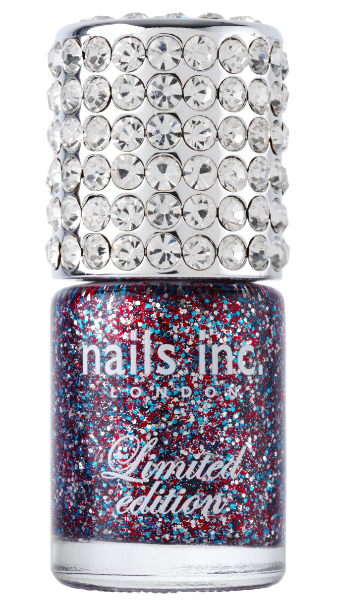 Jubilee nails inc bottle