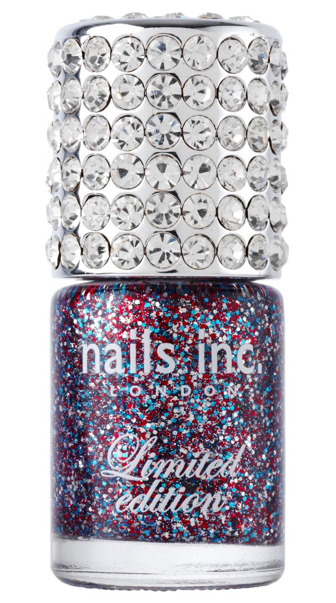 Jubilee nails inc bottle