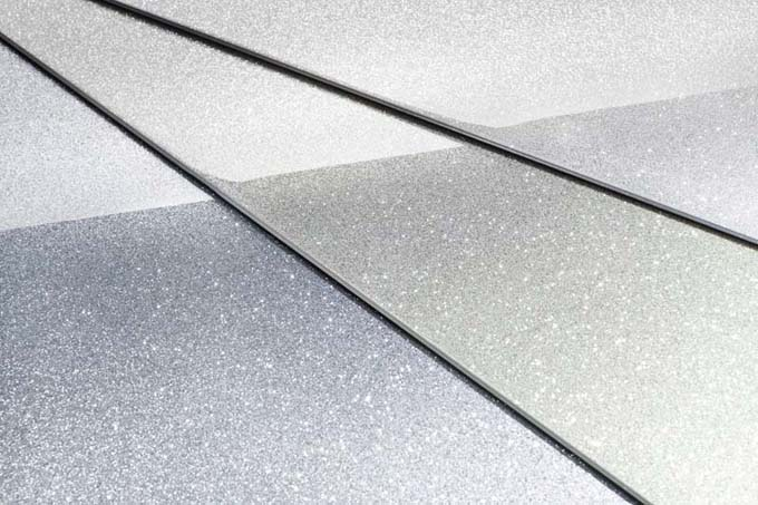 Gemballa Diamond Coating Lackplatten Image