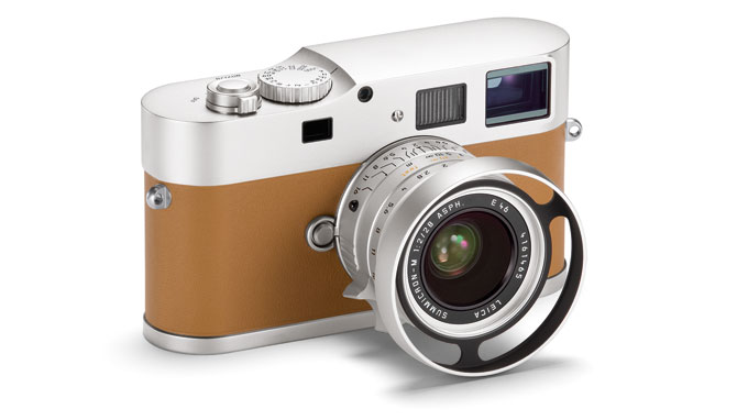 LEICA M9-P EDITION HERMS LIMITED EDITION