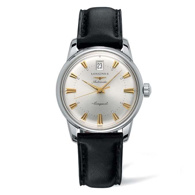 Longines Watch Image