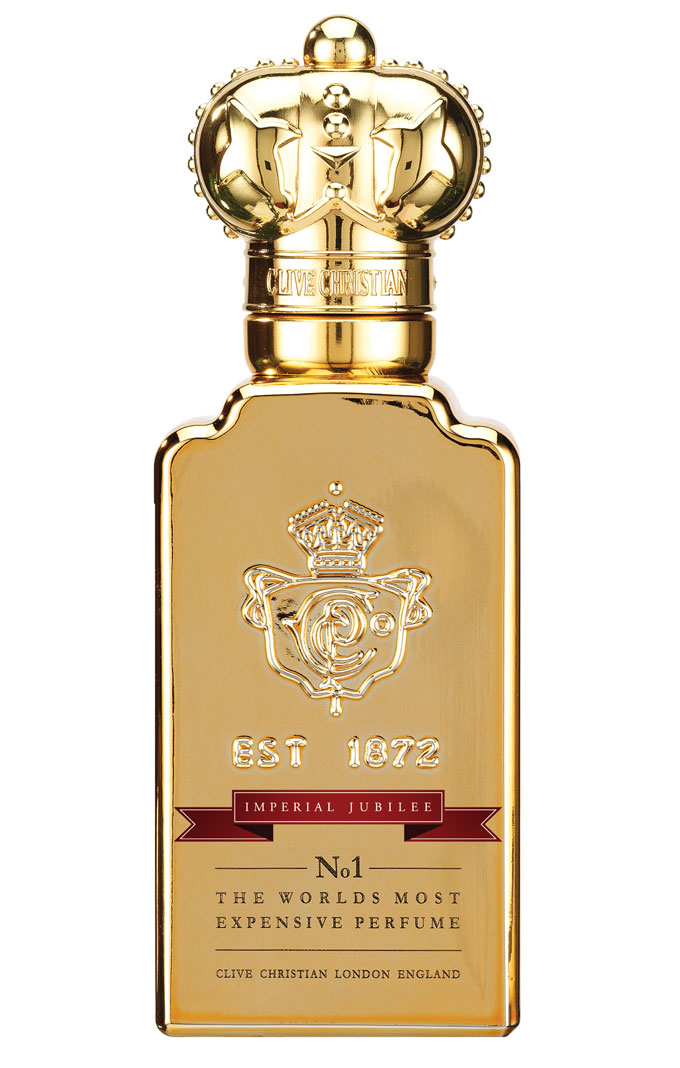 Clive-Christian No1 Imperial Jubilee 50ml