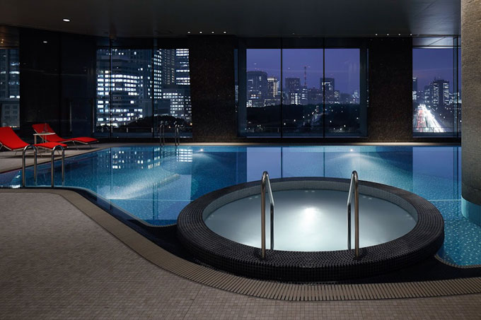 Palace Hotel Tokyo re-opens after a £690 million revamp