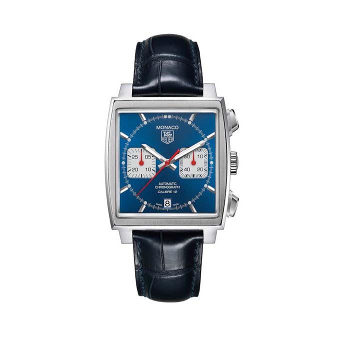 TAG Heuer Watch Image
