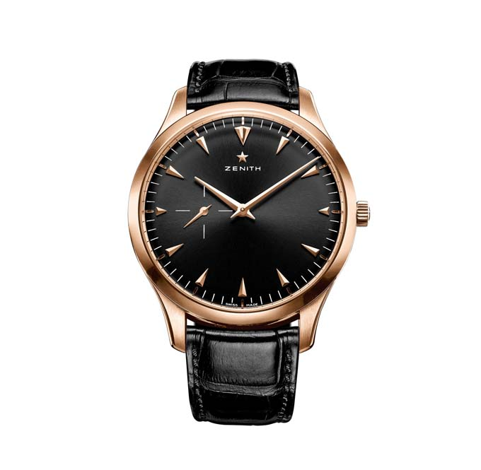 Zenith Watch Image