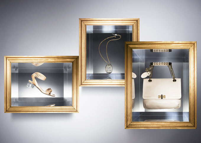 Lanvin Happy 10 Years Accessories Collection Image