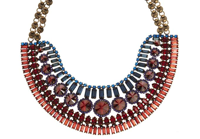 Wish Want Wear DanniJo Necklace Image