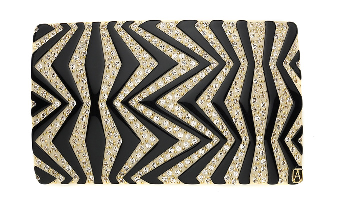 Alexandre De Paris Hair Accessories Barrette Image
