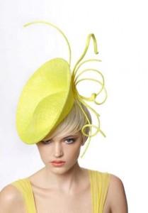 The Revival Retro Boutique Hat Image