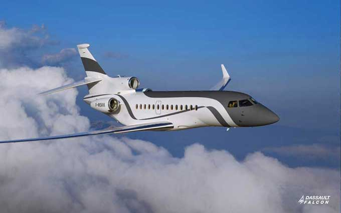 Magellan Jets Falcon image
