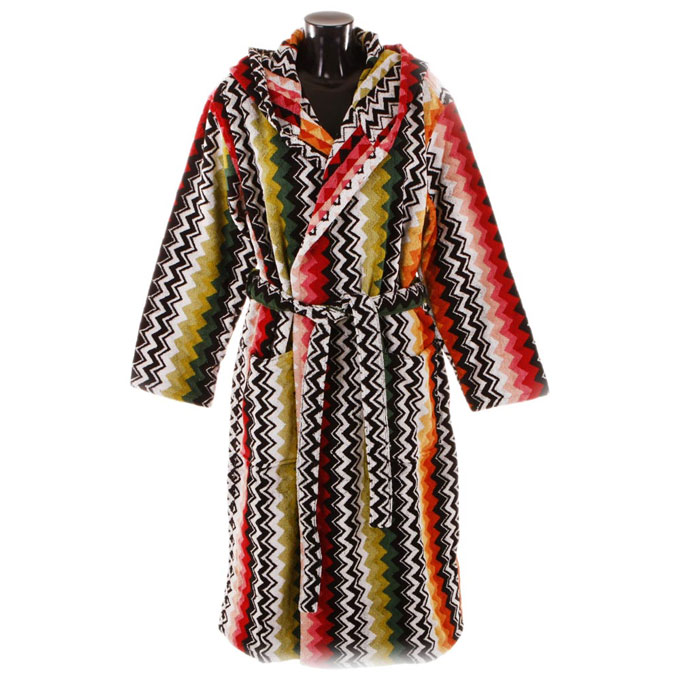 Missoni Niles Bathrobe image