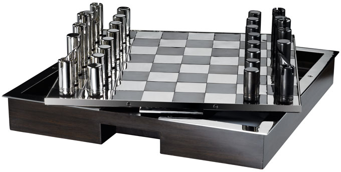 Ralph Lauren Hammond Chess-set image