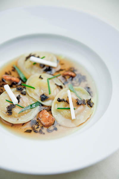 Alain Ducasse presents the finest French food in London – Alain Ducasse at The Dorchester