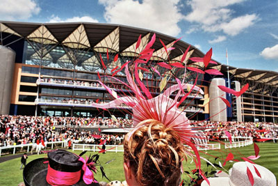 Royal Ascot Races