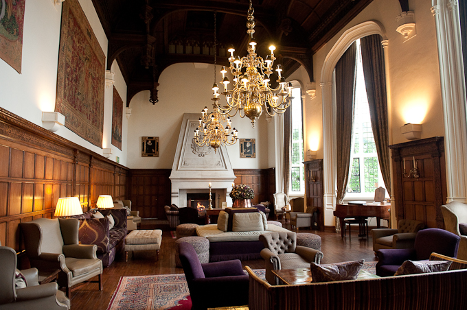 The Best Hotels for your stay during the London Olympics – Danesfield House Hotel and Spa review