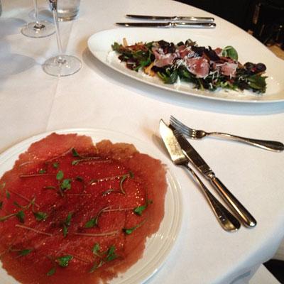 Marco Restaurant Stamford Bridge Chelsea