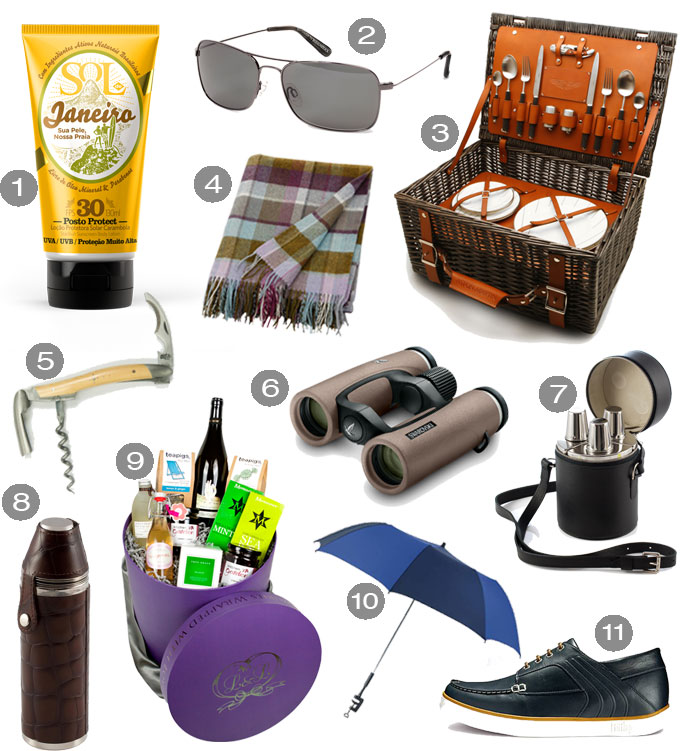 Pack your bag for Wimbledon: Our round-up of the top products you're going to need for this year's Championships